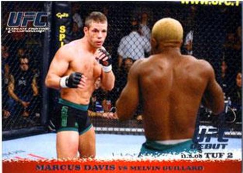 UFC 2009 Round 1 Marcus Davis #32