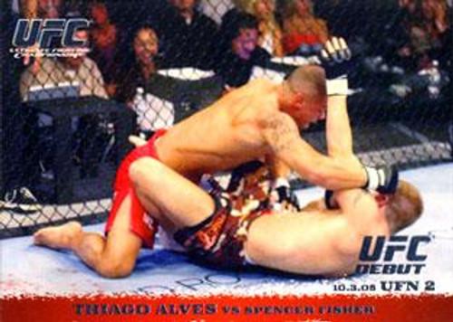 UFC 2009 Round 1 Thiago Alves #37