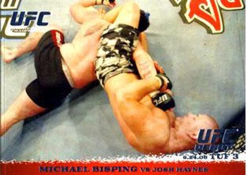 UFC 2009 Round 1 Michael Bisping #42