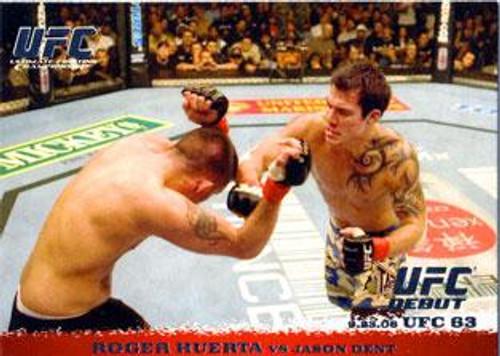 UFC 2009 Round 1 Roger Huerta #51