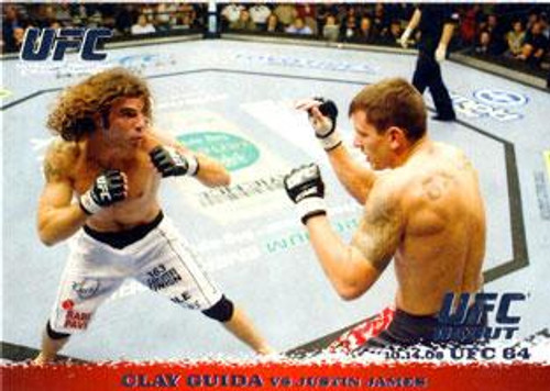 UFC 2009 Round 1 Clay Guida #56