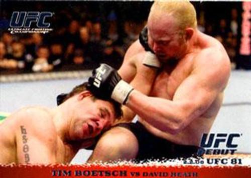 UFC 2009 Round 1 Tim Boetsch #80