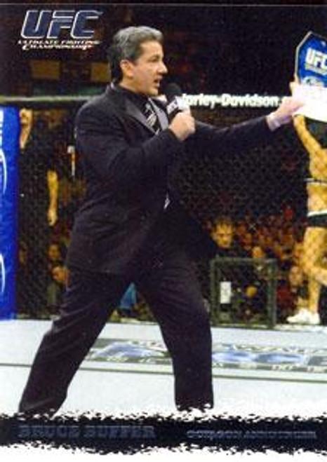UFC 2009 Round 1 Bruce Buffer #99