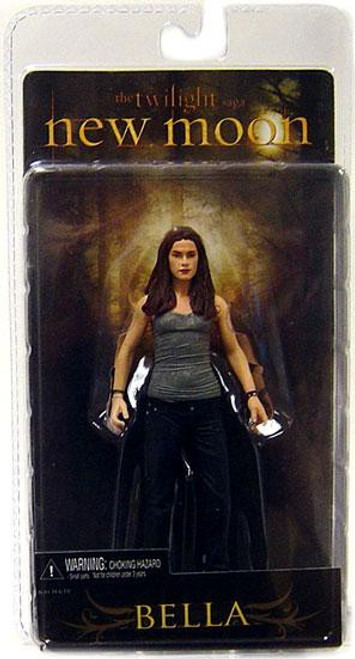 NECA Twilight New Moon Series 1 Bella Action Figure