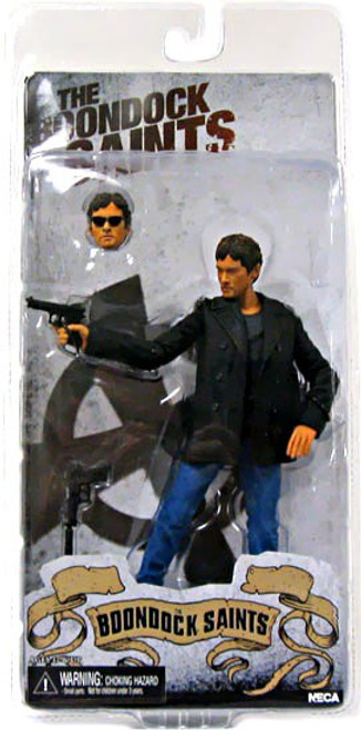 NECA The Boondock Saints Murphy Action Figure