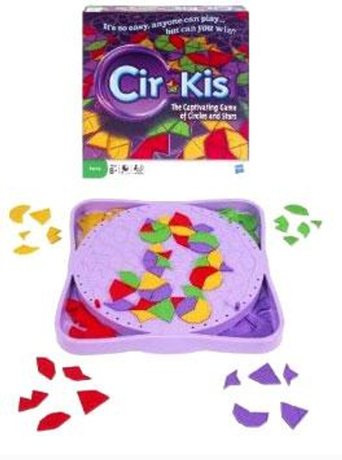 Board Games Cirkis Board Game