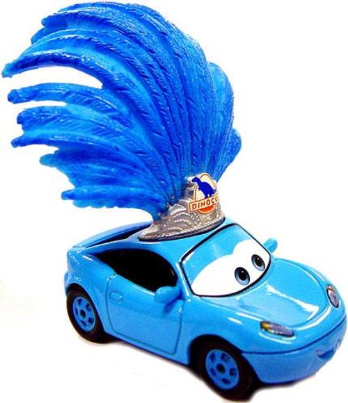 Disney Cars Loose Dinoco Showgirl No. 2 Diecast Car [Loose]