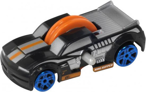 GX Racers Stunts Series 1 Rail Ripper Plastic Car [Line Walker Gyro]