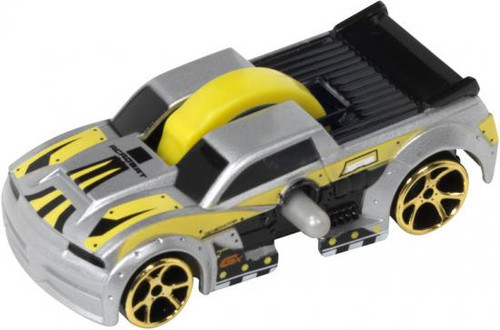 GX Racers Stunts Series 1 Acrobat Plastic Car [Jumper Gyro]