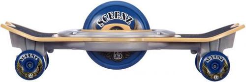 GX Racers Skate Series 1 Sceenz Mini Skateboard