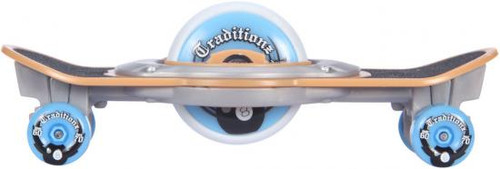 GX Racers Skate Series 1 Traditionz Mini Skateboard