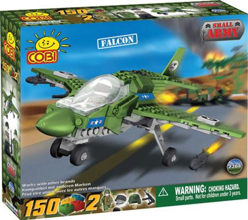 COBI Blocks Small Army Falcon Set #2308