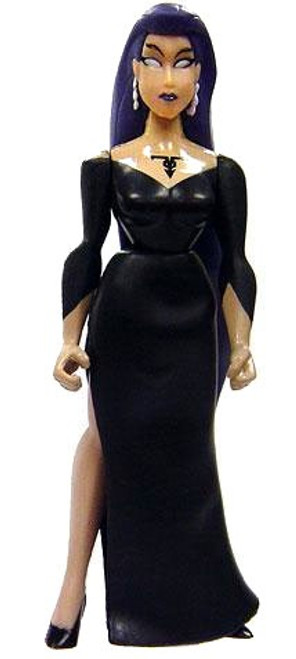 Justice League Mutiny in the Ranks Loose Tala Action Figure [Loose]