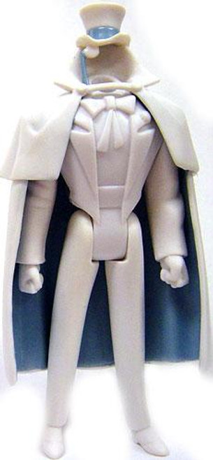 Justice League Mutiny in the Ranks Loose Gentleman Ghost Action Figure [Loose]