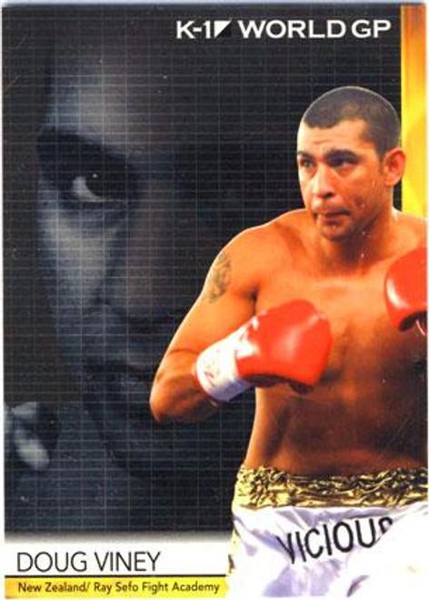 MMA K-1 World GP Doug Viney #05