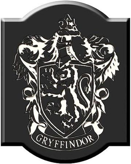NECA Harry Potter Gryffindor Plaque