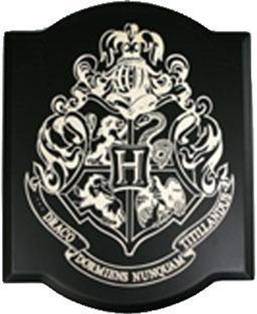 NECA Harry Potter Hogwarts Plaque