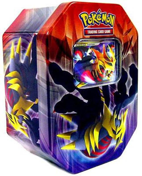 Pokemon Platinum Legendary Collection 2009 Giratina Collector Tin