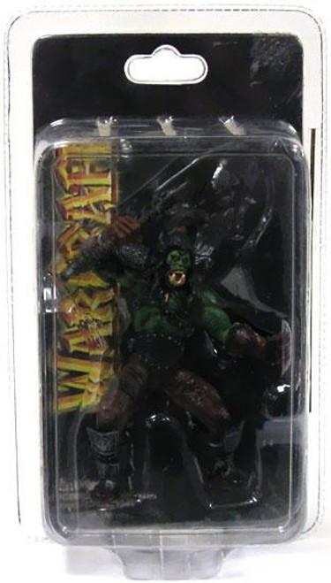 World of Warcraft Warcraft 3 Series 2 Battle Collection Grom Hellscream 2-Inch Mini Figure [Warsong Clan Chieftan]
