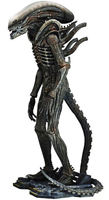 Movie Masterpiece Big Chap Alien 1/6 Collectible Figure