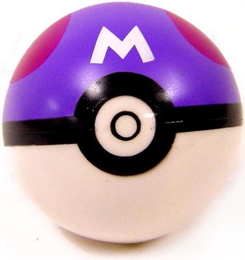 Pokemon Master Ball Pokeball