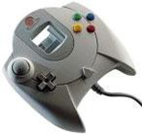 Sega Dreamcast Video Game Controller