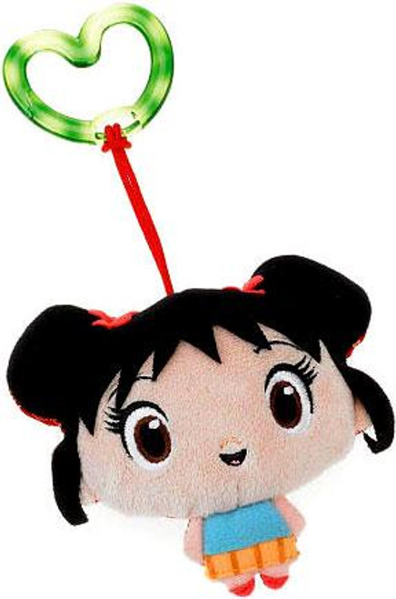 Fisher Price Ni Hao, Kai-lan Kai-Lan Plush Clip On