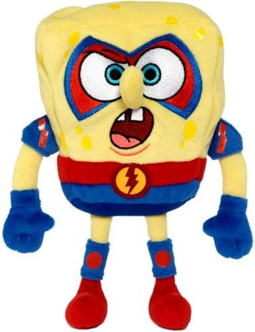 Spongebob Squarepants The Absorber 6-Inch Plush