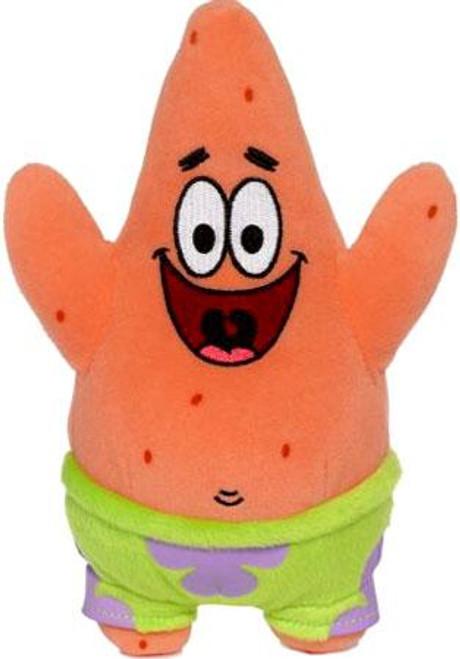 Spongebob Squarepants Patrick Star 6-Inch Plush