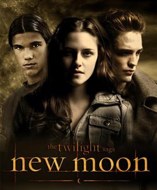 NECA Twilight New Moon Series 1 Trading Card Set [Basic]