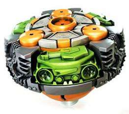 Buy Mega Bloks Battle Strikers Turbo Tops Metal XS ...   Tank Battle Strikers