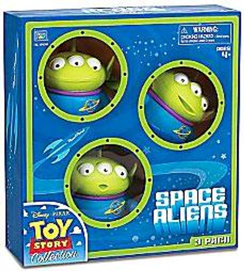 Toy Story Space Aliens Action Figure 3-Pack