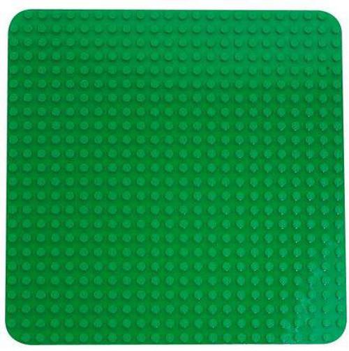 LEGO Duplo Green Baseplate Set #2304