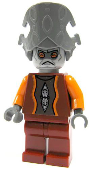 LEGO Star Wars Loose Nute Gunray Minifigure [Loose]