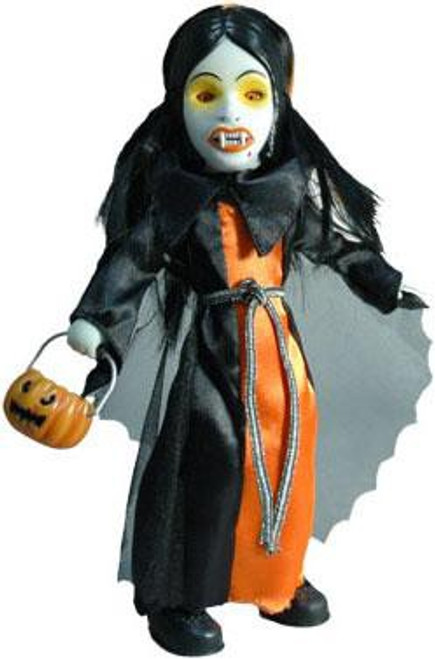 Living Dead Dolls Series 18 Ingrid Doll [Halloween]