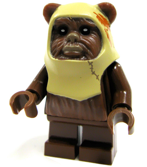 LEGO Star Wars Loose Paploo Minifigure [Loose]