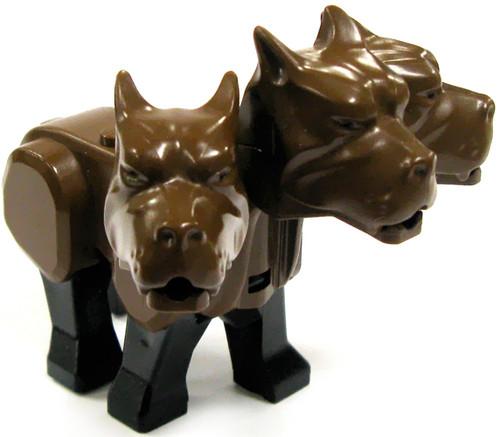 LEGO Harry Potter Animals Fluffy #2 [Loose]