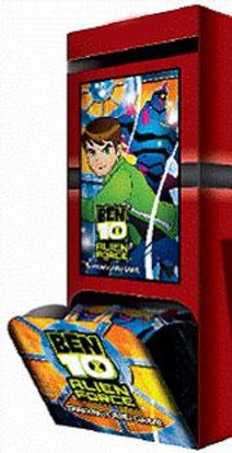 Ben 10 Trading Card Game Highbreed Invasion Booster Box