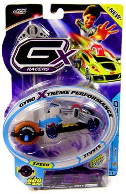 GX Racers Speed Series 3 CB Turbine Plastic Car [Racing Gyro]