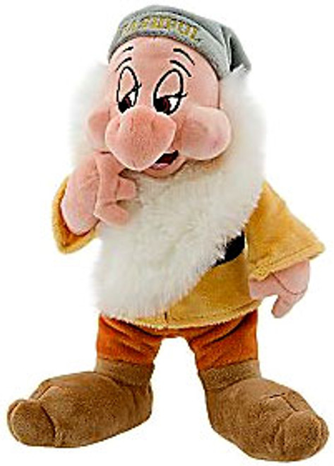 Disney Snow White Bashful 11-Inch Plush
