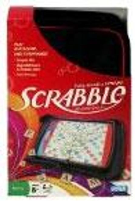 Scrabble Folio Edition Board Game