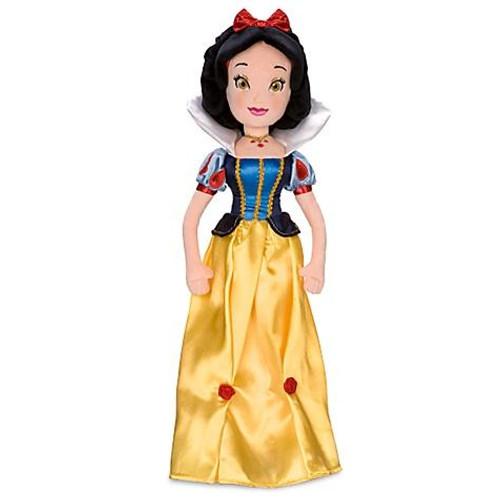 Disney Princess Snow White 20-Inch Plush Doll [Version 1]