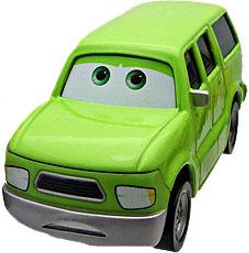 Disney Cars Loose Charlie Cargo Diecast Car [Loose]