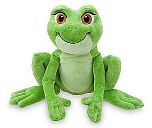 Disney The Princess and the Frog Tiana 12-Inch Plush [Frog]