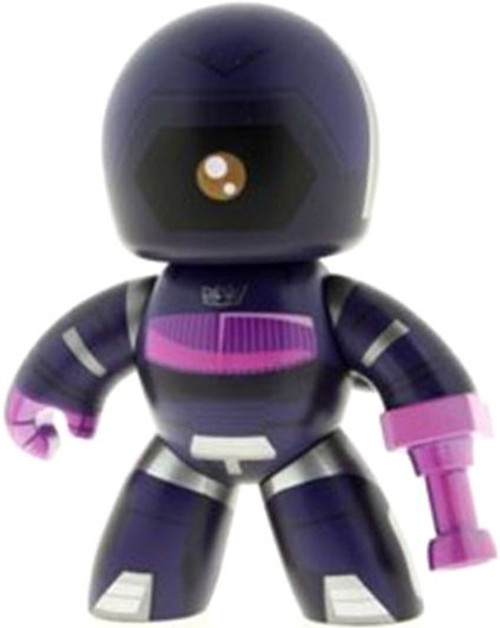 Transformers Mighty Muggs Shockwave Exclusive Vinyl Figure