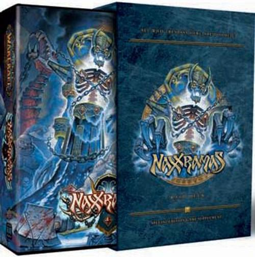 World of Warcraft Trading Card Game Naxxramas Raid Deck
