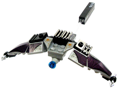 LEGO Spider-Man Green Goblin's Glider Loose Vehicle [Loose]