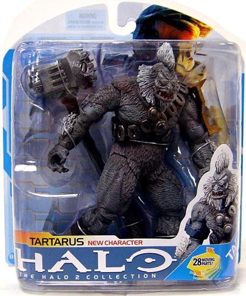 McFarlane Toys Halo 3 Series 7 Tartarus Action Figure