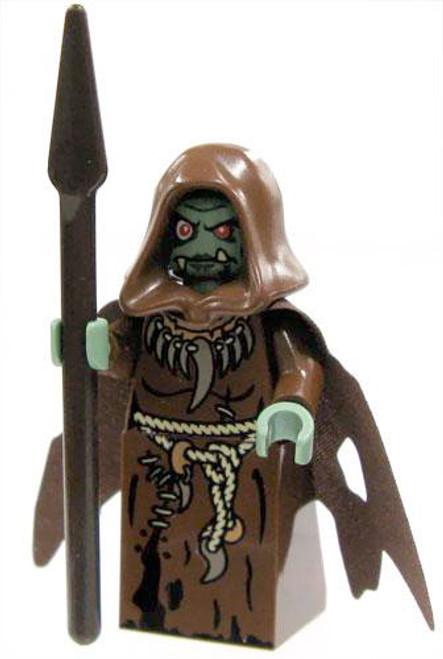 LEGO Castle Loose Troll Queen Minifigure [Loose]