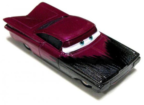 Disney Cars Custom Ramone Diecast Car [Purple, Black & Silver]